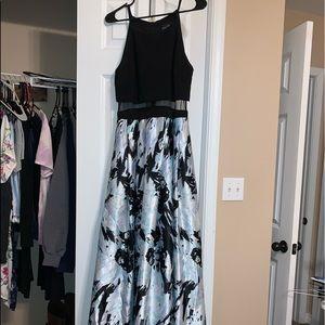 Betsy & Adam Prom dress!